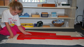Why Montessori?