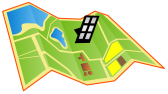 Suntree Montessori Map