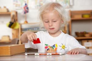 5 Facts About Montessori Schools