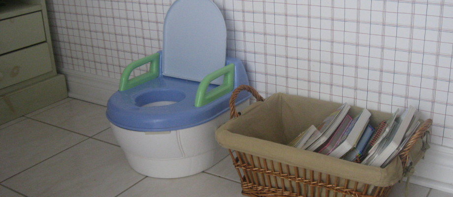 On the Topic of Toileting