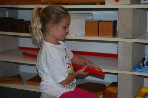 Montessori Education & Your Child