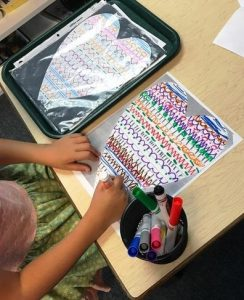 Montessori Sensorial and Practical Life Materials